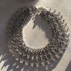 Chain-like Necklace